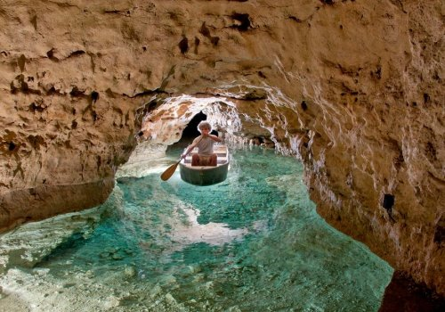 Tapolca Cave